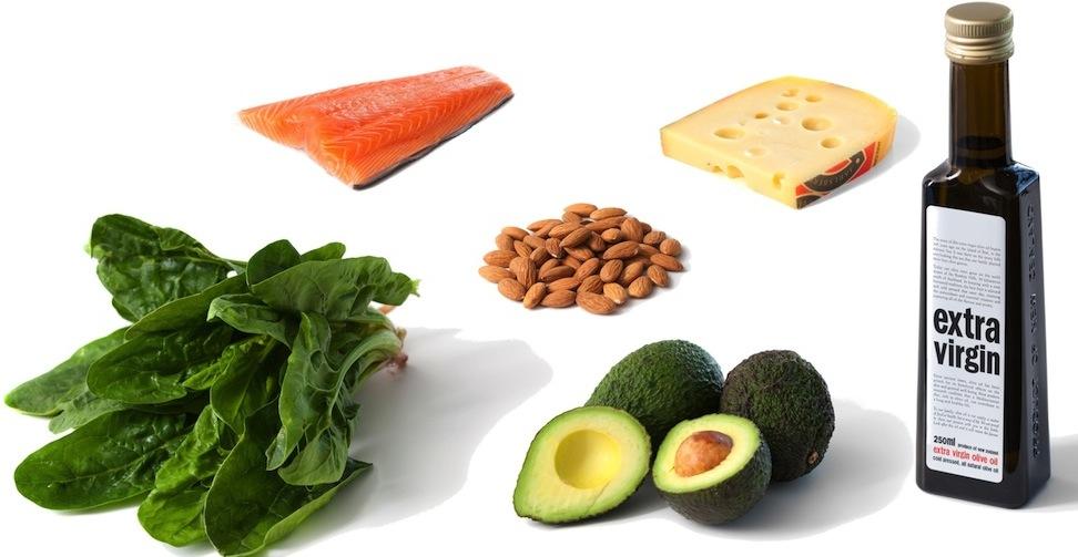 Низкоуглеводная диета спорт