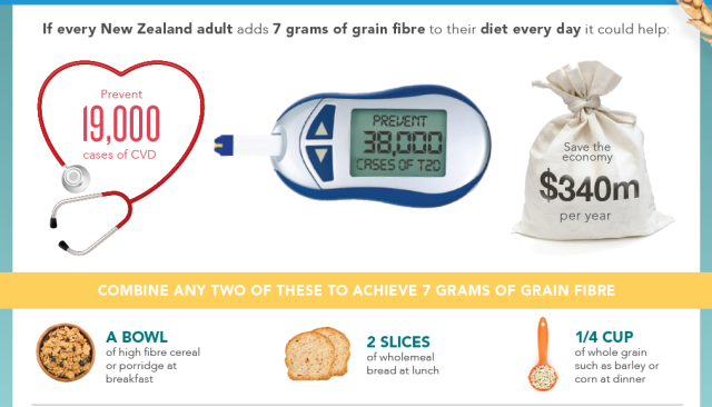 Grain Fibre