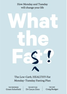 What the fast! cover