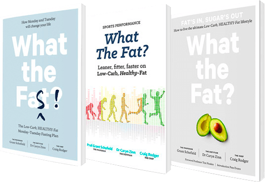 what-the-fat-books